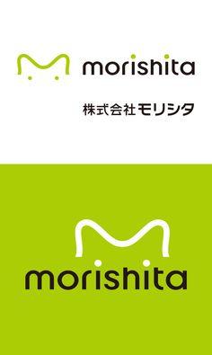 #logo #企業 #佐藤浩二 広島県にあるペットフードやペット用品や、ペットショップの企画施工などを手がけられる、 株式会社モリシタ様のロゴをデザインさせていただきました。 創業50周年を迎えられ、社名を「株式会社森下商店」から「株式会社モリシタ」へと変更し、 新社屋を整備し移転されるというタイミングで、社名ロゴも一新されました。 一目でペット関連の会社であることがイメージでき、 信頼感と安心感のある誠実なイメージと親しみやすさを融合したデザインとしています。 このロゴがきっかけで、新社屋の内装や、展示会のブースの壁面、 スタッフのユニフォームにいたるまで、 コーポレートカラーのグリーンを効果的に活用されています。 人とペットが幸せに暮らせる環境を目指して歩んでこられたモリシタさん、 フェイスブックページもあるようなので、是非よろしくお願いいたします!