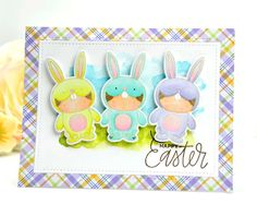 Paper Crafting Blog showcasing card making tutorials, ideas, giveaways and challenges.