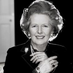 "Margaret Thatcher, ""If you set out to be liked, you would be prepared to compromise on anything at any time, and you would achieve nothing"""