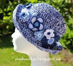 190 Beste Afbeeldingen Van Hoedje Crochet Hats Hat Crochet En