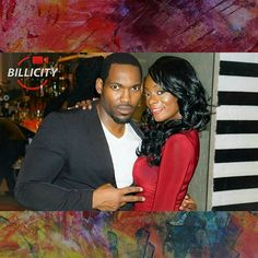 That's my husband, that's my husband Filly Anan Billicity Media