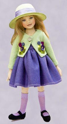 Maggie Made Dolls - Blog
