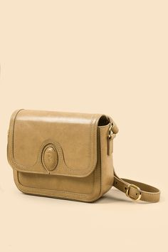 BIBI Bag Small Leather Bag, Small Leather Goods, New Bag, Saddle Bags, Satchel, Beige, Shoulder Bag, Wallet, Boots