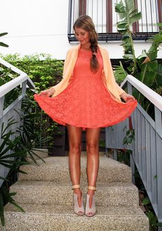 Cannot wait for Summer and wearing fun outfits like this!