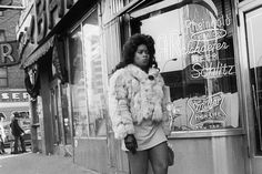 New York City In The 1970s: Times Square Peep Shows And Pimps