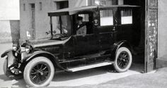 An example of an ambulance car from interwar Czechoslovakia. According to the statistics, there were just 37 such vehicles in the entire country in 1922. Their uneven distribution reflects regional disparity and inequality of healthcare provision in this emerging state (11 in Bohemia, esp. Prague, 11 in Moravia and Silesia and 3 in Subcarpathian Ruthenia). Though the number of ambulances grew threefold by 1926, the least affluent rural Subcarpathian Ruthenia remained stuck with three…