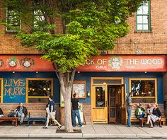 America's Quirkiest Towns: Asheville, NC