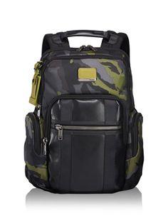90ce0cbf8a5a Saks Fifth Avenue Green Camo Backpacks Men Tumi Nellis Backpack http://www.