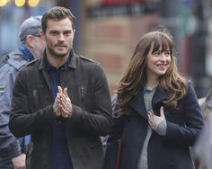 The Stir-18 'Fifty Shades Darker' Set Pics That Make Us Hungry for More (PHOTOS)