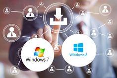 Microsoft pone a disposición de todo el mundo y de manera gratuita a través de Internet la opción de descargar estos discos de instalación, de Windows 7, 8, 8.1, 8.1 Pro e incluso la versión Enterprise. Paso a paso…