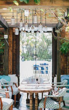 Intimate Brunch Wedding at SOHO Beach House Miami