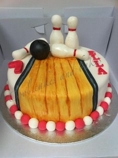 Cool Cakes and Bakes