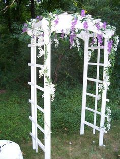 Wedding Arch http://www.coastalrentalcenter.com/equipment.asp?action=category&category=13&key=ARCHLW
