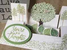 Image result for thoughtful branches stampin up