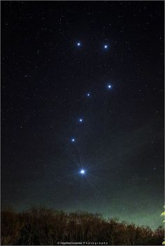 The Bright Dipper - Ursa Major: