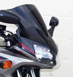Verkleidungsscheibe Kawasaki ZRX 1200 S 04-