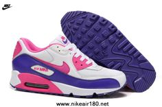finest selection a66e4 ddbe9 Buy Discount Discount Code For 2014 Nike Air Max 90 Womens Running Shoes On  Sale White Pink Purple from Reliable Discount Discount Code For 2014 Nike  Air ...