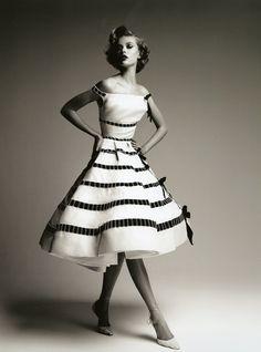 Vintage Dior Couture