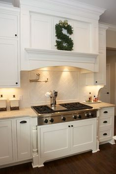 Wood Kitchen Hoods Hood Ideas Decorative Wooden Range Designs decorative range hood covers decorative range hood covers marvelous kitchen vent hood ideas wood range hoods Antique Wood Range Hood Ideas Pertaining To Plan. Kitchen Hood Design, Kitchen Vent Hood, Kitchen Stove, Kitchen Redo, Kitchen Cabinets, Kitchen Range Hoods, Wood Range Hoods, Wood Hood Vent, Shaker Cabinets