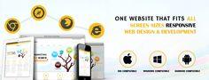 Responsive Website Design at Guru Technolabs.. .