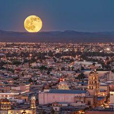 Mexico City, Mexico.....