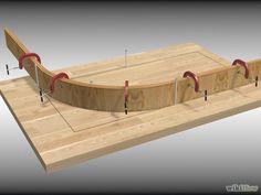Imagem intitulada Bend Wood Step 8