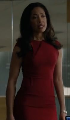 "jessica pearson ""suits"" - actress Gina Torres  #TV #life"