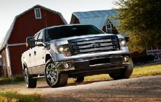 The Ford F-150 pick-up truck has always been known as the good old work horse of the ranch or the farm. It was affordable and could be used for every type of job imaginable from hauling hay or cattle or pulling out stumps. But look what has happened to it now.