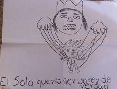 """Luis XVI el rey títere o """"marioneta"""" de Maria Antonieta"""