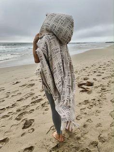 Melody   Hooded Poncho – glorka wear Nomad Fashion, Caftan Dress, Kimono, Aladdin Pants, Beach Kaftan, Bohemian Pants, Jasmine Dress, Cotton Kaftan, Hooded Poncho