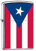 Puerto Rico Zippo Lighter by Zippo. $27.92