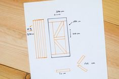 Hoe maak je een schuifdeur (voor minder dan €50) | A CUP OF LIFE | Bloglovin' Interior Design Living Room, Office Supplies, Sweet Home, Diy Crafts, Doors, Blog, Home Decor, Gaston, Garage