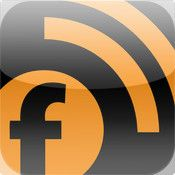 "Feeddler RSS Reader for iPad ... Feeddler is the most popular RSS reader for iPad n has been picked as a top iPad app:  * ""New and Noteworthy"" and ""What's Hot"" - featured by Apple  * ""Cleanest and most user-friendly interface"" - iPhone Life Magazine  * ""Essential iPad Apps"" - Gizmodo  * ""10 Must Have iPad Apps"" - Cool Tricks N Tips  * ""Top 10 iPad Free Apps"" - TFTS    Fast n highly customizable GoogleReaderclient tht stays perfect sync vd Google n presents RSS stories in an easy-2-read…"