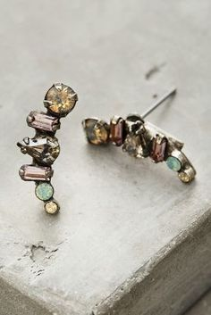 the perfect sparkle from Anthropologie