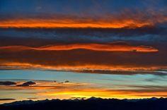Saint Patrick's Sunset by david.evenson, via Flickr