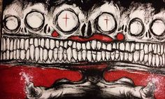El arte de Shawn Coss. - Taringa!