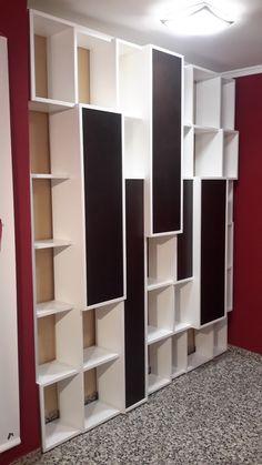 Imotiu CUBS bookcase