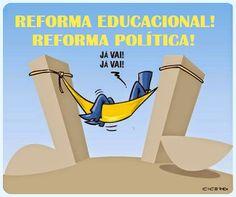 ESTADO GIGANTE E GOVERNO ACANHADO http://almirquites.blogspot.com/2017/01/estado-gigante-e-governo-acanhado.html As crises política, econômica, social e moral são profundas.