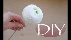 Лютик из бумаги 100 лепестков -  DIY Tsvoric