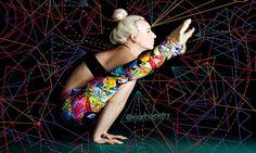 yoga art - Cerca con Google
