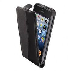Artwizz SeeJacket Leder FLIP PLUS Esteem für iPhone 5 bei www.StyleMyPhone.de Samsung, Iphone 5s, Elegant, Stylish, Slipcovers, Classy, Chic