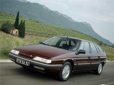 1993 Citroen SM