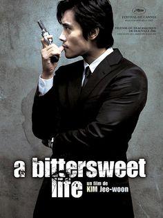 A Bitter Sweet Life