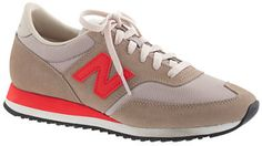 Women's New Balance® for J.Crew 620 sneakers, Introducing the 620, a classic men's style from New Balance (est. 1906), sized down just for us in colors we handpicked.