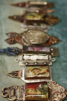 Deryn Mentock Bezel Bootcamp online jewelry making class http://somethingsublime.typepad.com/jewelry_works/bezel-bootcamp.html