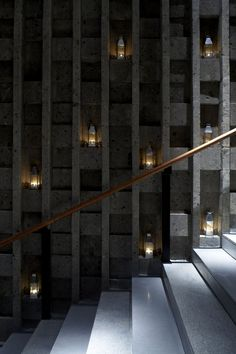 W Retreat Spa in Bali by AB Concept
