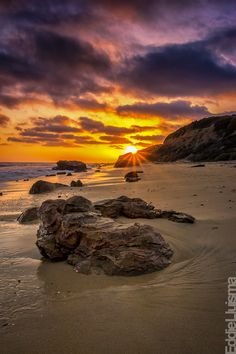 Newport Beach by Eddie Lluisma, via 500px