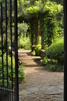 My inner landscape Next Garden, South Of Spain, Mediterranean Homes, Garden Design, Sidewalk, Landscape, Street, Nature, Places