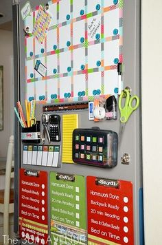 Back to School Organization. Back to School Organization & DIY . Learn more by visiting the image link. Homework Organization, Back To School Organization, Organization Station, Organization Ideas, Organizing Tips, Organising, Homework Center, Homework Station, Homework Board
