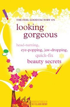 Looking Gorgeous (Feel Good Factory) by Elisabeth Wilson has decreased from $2.99 to $0.00 at BookSliced.